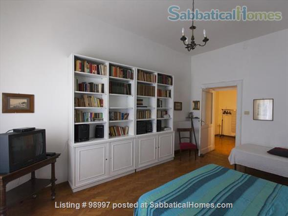 Trastevere flat and garden Home Rental in Rome, Lazio, Italy 5