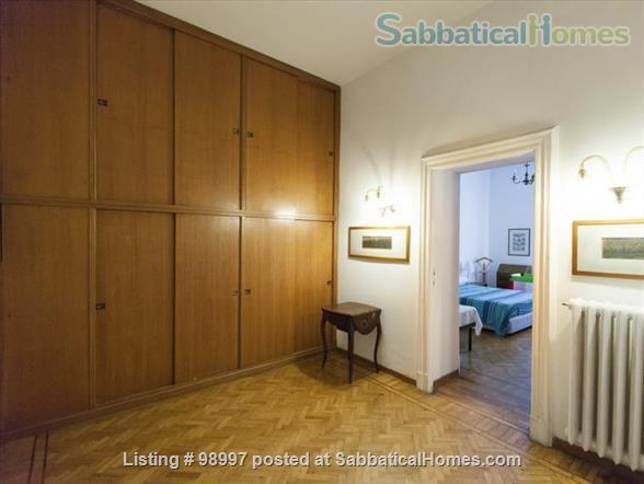 Trastevere flat and garden Home Rental in Rome, Lazio, Italy 6