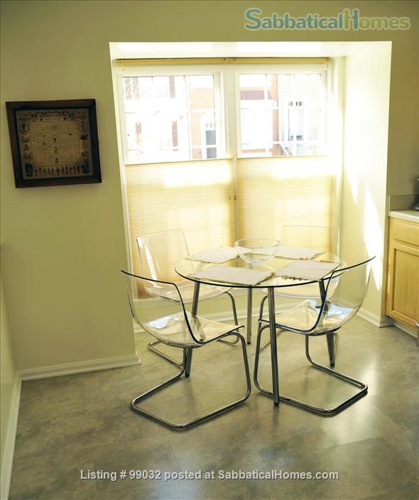 Beautiful 3-Bedroom, 2.5-Baths Furnished Town Home in Greenbelt, MD Home Rental in Greenbelt 5 - thumbnail