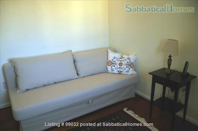 Beautiful 3-Bedroom, 2.5-Baths Furnished Town Home in Greenbelt, MD Home Rental in Greenbelt 7 - thumbnail
