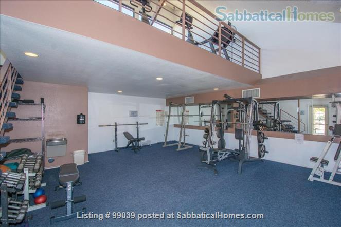 1 bedroom / 1 bath furnished condo Home Rental in Tucson 3