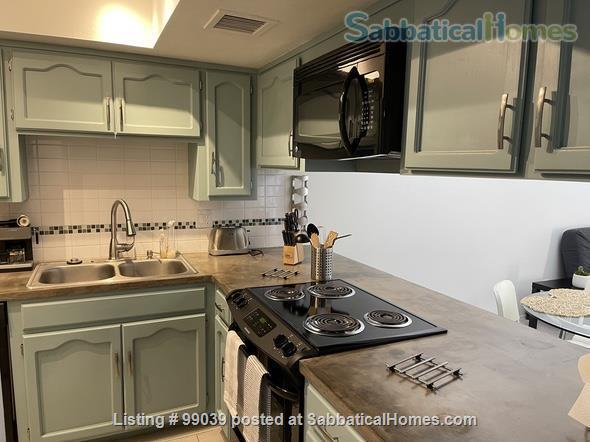 1 bedroom / 1 bath furnished condo Home Rental in Tucson 7