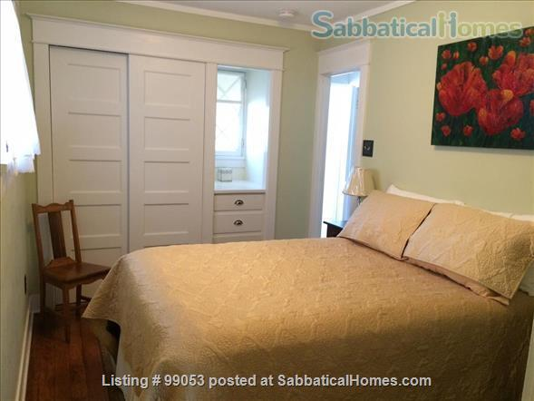 Charming Central/Downtown Boulder House Home Rental in Boulder, Colorado, United States 4