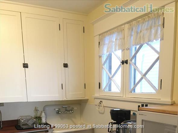 Charming Central/Downtown Boulder House Home Rental in Boulder, Colorado, United States 5