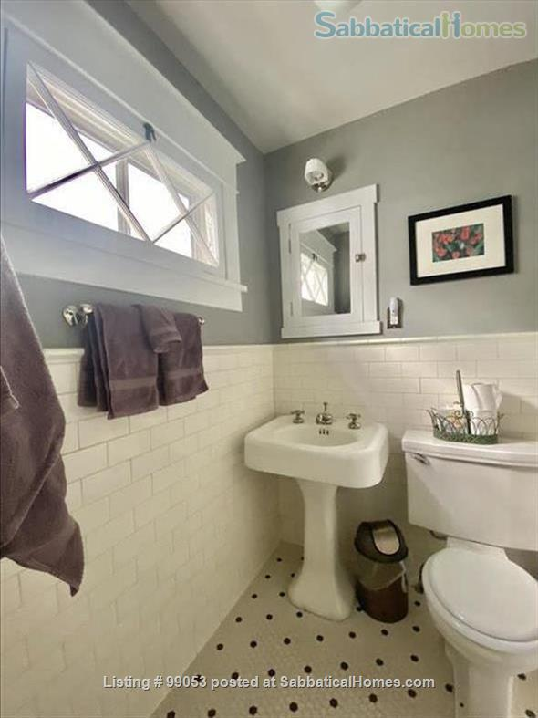 Charming Central/Downtown Boulder House Home Rental in Boulder, Colorado, United States 7