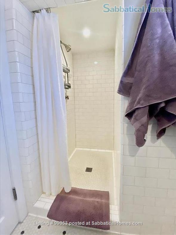 Charming Central/Downtown Boulder House Home Rental in Boulder, Colorado, United States 8