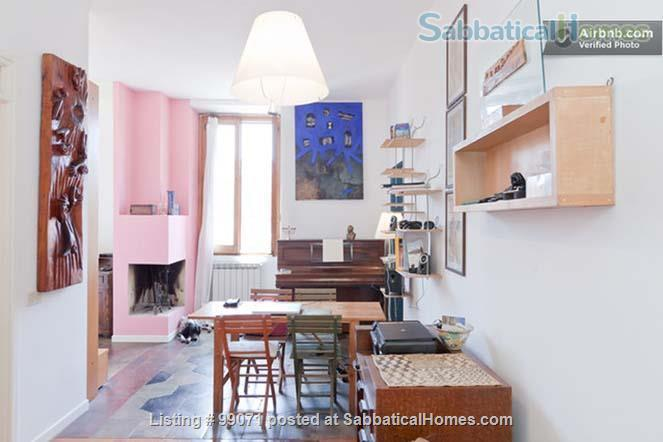 Beautiful APT, St.Peter's/Vatican Home Rental in Rome, Lazio, Italy 1