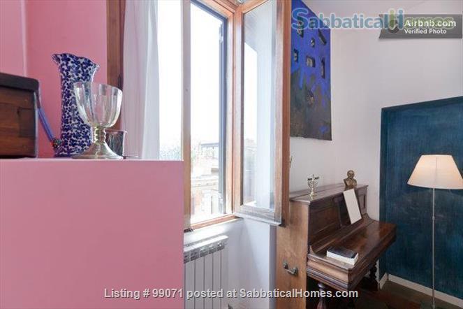 Beautiful APT, St.Peter's/Vatican Home Rental in Rome, Lazio, Italy 3
