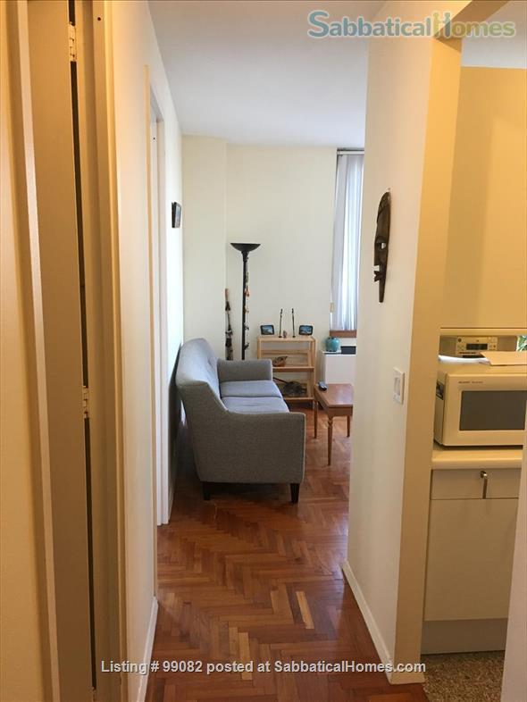 Furnished, 1- Bedroom Apt, 27th Fl Luxury, Manhattan, East 72nd St; $2650/m Home Rental in New York, New York, United States 5