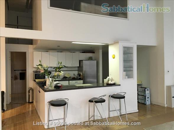 Beautiful Artist's loft in Soho, NYC  Home Rental in New York, New York, United States 6