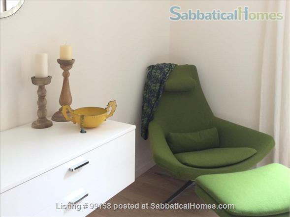 Rome Testaccio – A quiet and bright retreat in the heart of Rome Home Rental in Roma, Lazio, Italy 8