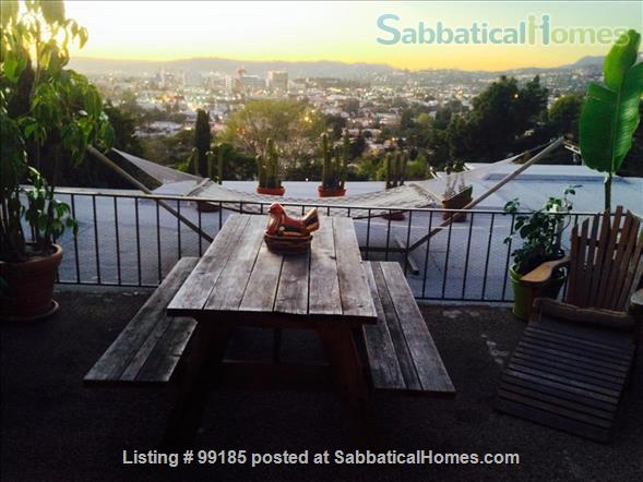 Shared Beautiful Space with Amazing Views Home Rental in Los Angeles, California, United States 6