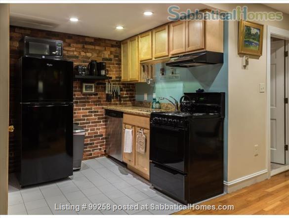 North End Charm (M114) Home Rental in Boston, Massachusetts, United States 3