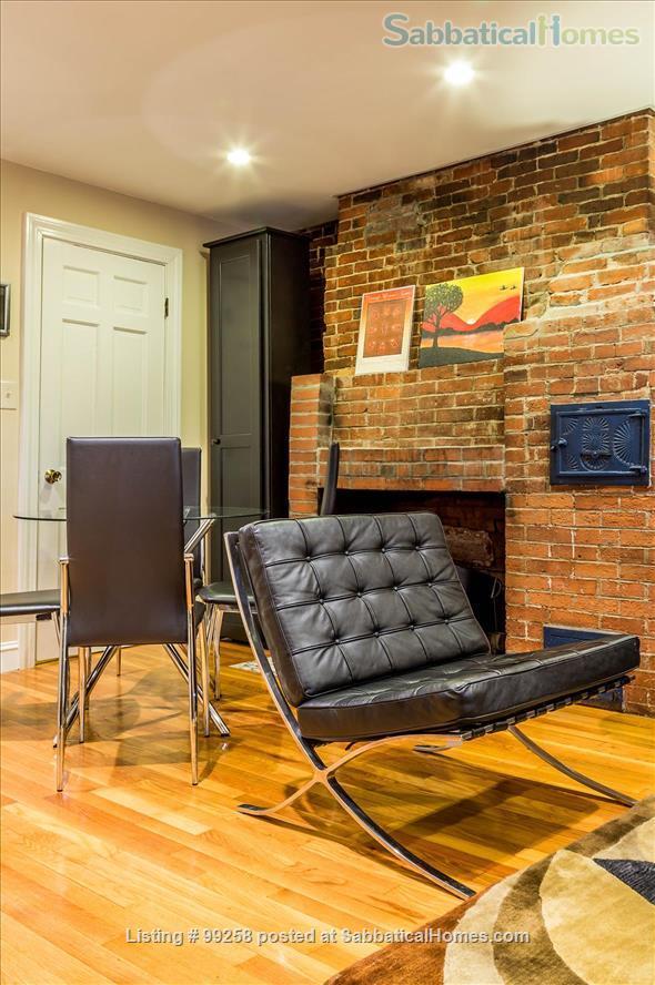 North End Charm (M114) Home Rental in Boston, Massachusetts, United States 5