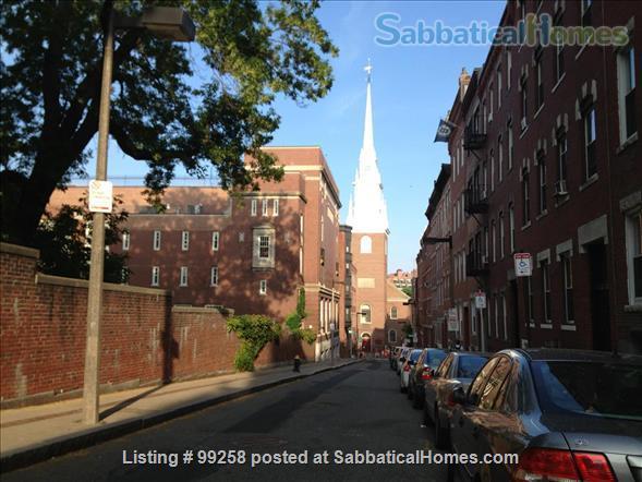 North End Charm (M114) Home Rental in Boston, Massachusetts, United States 7