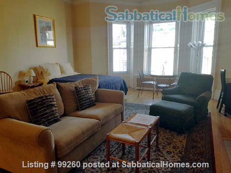 The Back Bay Lookout Corporate Housing (M226) Home Rental in Boston, Massachusetts, United States 0
