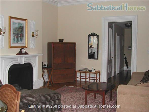 The Back Bay Lookout Corporate Housing (M226) Home Rental in Boston, Massachusetts, United States 2