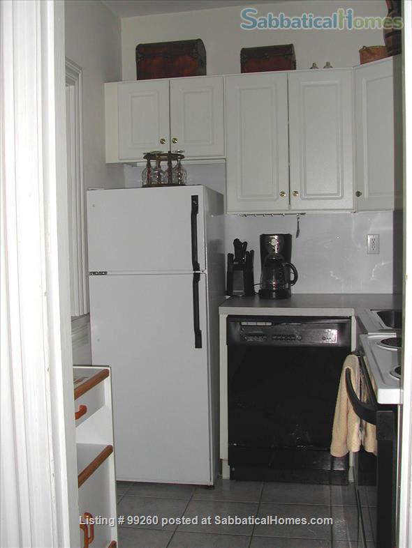 The Back Bay Lookout Corporate Housing (M226) Home Rental in Boston, Massachusetts, United States 3