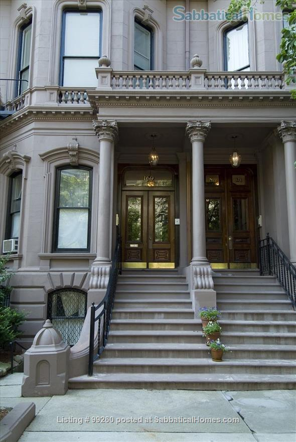 The Back Bay Lookout Corporate Housing (M226) Home Rental in Boston, Massachusetts, United States 6
