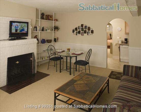 Back Bay Rental Too (M234-2) Home Rental in Boston, Massachusetts, United States 1