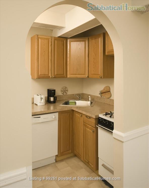 Back Bay Rental Too (M234-2) Home Rental in Boston, Massachusetts, United States 4