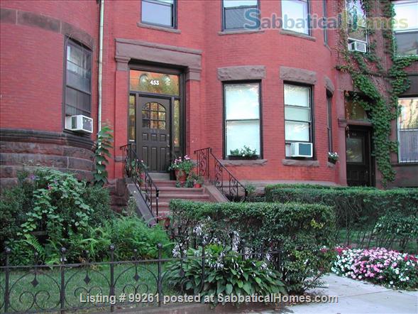 Back Bay Rental Too (M234-2) Home Rental in Boston, Massachusetts, United States 7