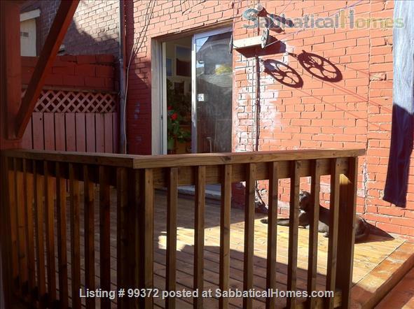 Lovely 2BR + Den House in Vibrant Corso Italia Home Rental in Toronto 9