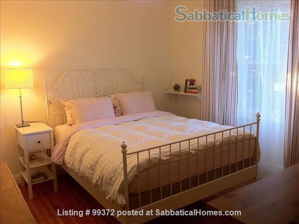 Lovely 2BR + Den House in Vibrant Corso Italia Home Rental in Toronto 2