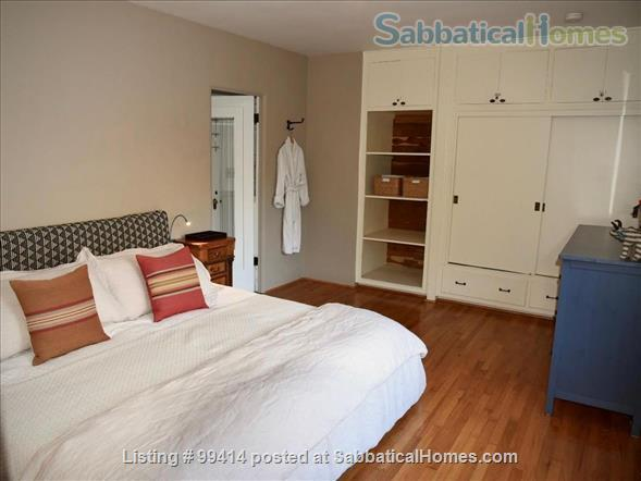 Best Deal in the Heart of Downtown SB - furnished duplex Home Rental in Santa Barbara, California, United States 7