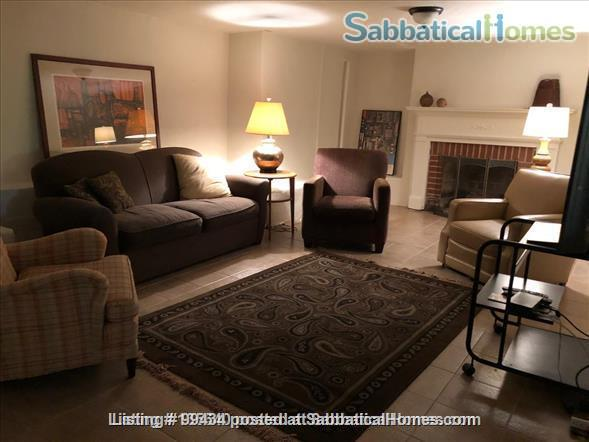 Apartment near American University Home Rental in Washington, District of Columbia, United States 0