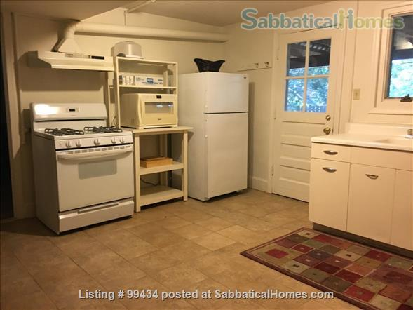 Apartment near American University Home Rental in Washington, District of Columbia, United States 3