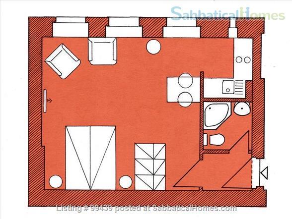 Apartment Artemisia Home Rental in Berlin, Berlin, Germany 9