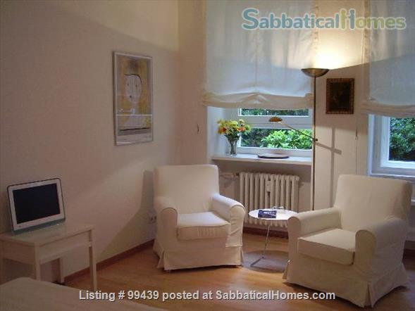 Apartment Artemisia Home Rental in Berlin 3 - thumbnail