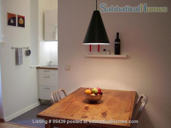 Apartment Artemisia Home Rental in Berlin 4