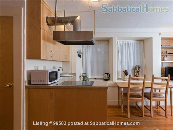 Gorgeous, sunny studio apartment in quiet neighborhood near UC and downtown Home Rental in Berkeley, California, United States 6