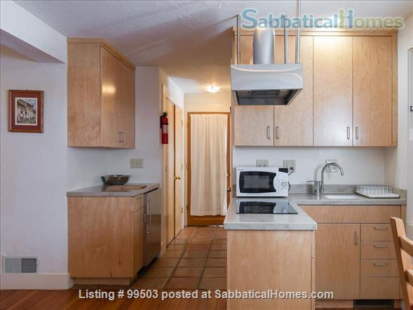 Gorgeous, sunny studio apartment in quiet neighborhood near UC and downtown Home Rental in Berkeley, California, United States 3