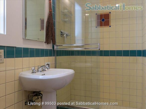 Gorgeous, sunny studio apartment in quiet neighborhood near UC and downtown Home Rental in Berkeley, California, United States 8