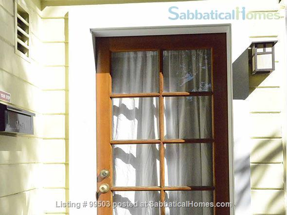 Gorgeous, sunny studio apartment in quiet neighborhood near UC and downtown Home Rental in Berkeley, California, United States 5