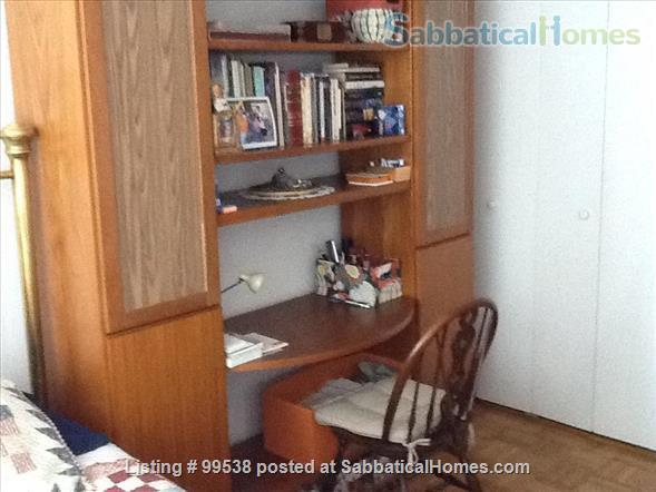 Gorgeous Corner Apartment Across from Lincoln Center Home Rental in New York, New York, United States 2