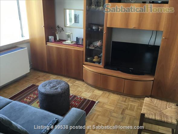 Gorgeous Corner Apartment Across from Lincoln Center Home Rental in New York, New York, United States 5