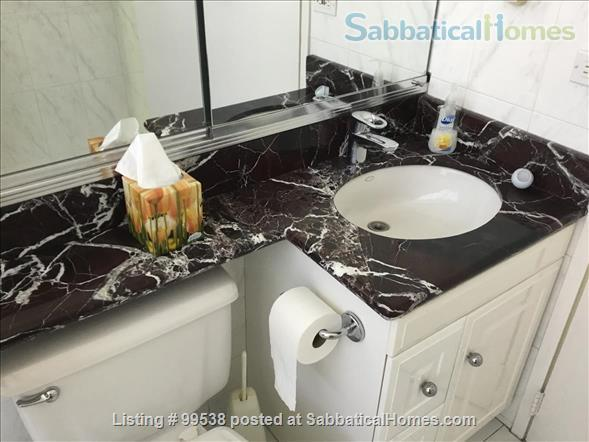 Gorgeous Corner Apartment Across from Lincoln Center Home Rental in New York, New York, United States 7