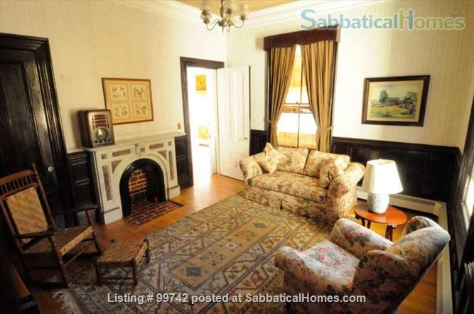 Apartment in Victorian House Home Rental in Watertown, Massachusetts, United States 1