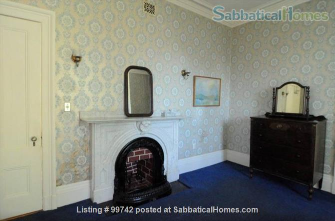 Apartment in Victorian House Home Rental in Watertown, Massachusetts, United States 3
