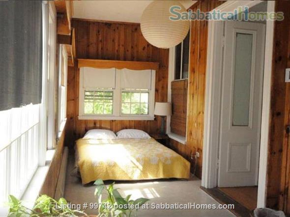 Apartment in Victorian House Home Rental in Watertown, Massachusetts, United States 6