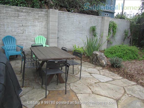 2-Bedroom, Pet-friendly  Home in Great Berkeley Location Home Rental in Berkeley, California, United States 9