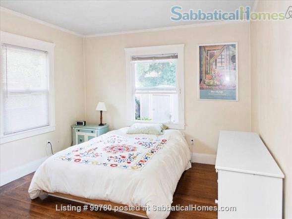 2-Bedroom, Pet-friendly  Home in Great Berkeley Location Home Rental in Berkeley, California, United States 4