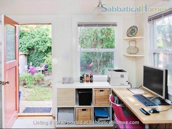 2-Bedroom, Pet-friendly  Home in Great Berkeley Location Home Rental in Berkeley, California, United States 6