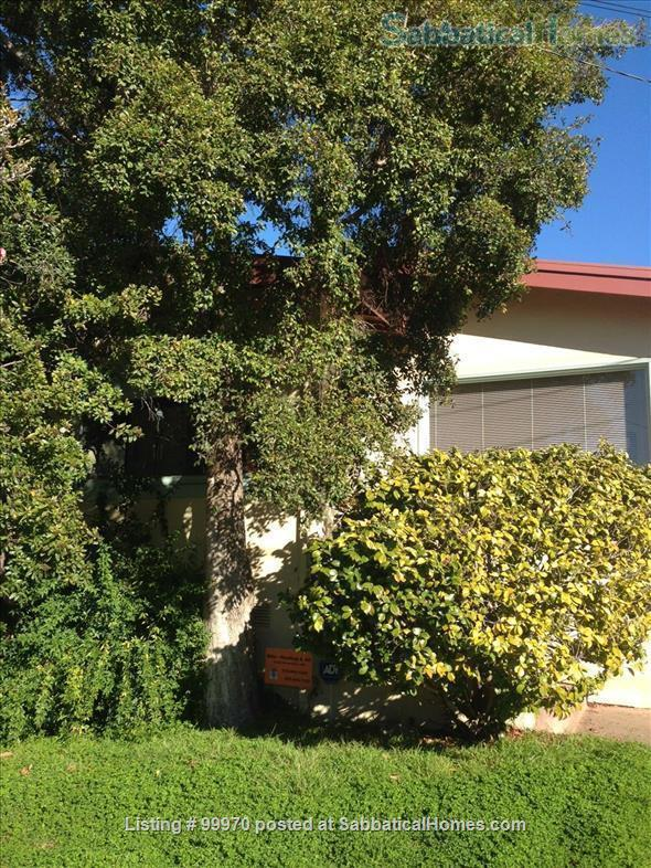 listing image for Best location.  3 bdrm, 2 bath. Centrally located but QUIET. Near UC, BART.